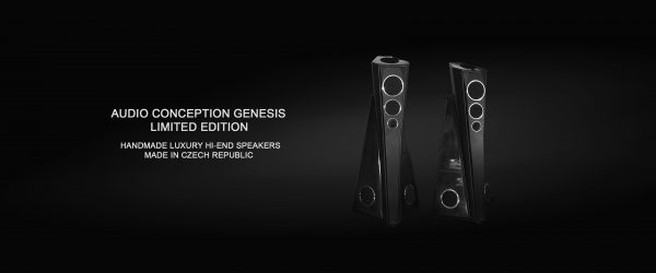 genesis limited ed